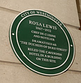 Rosa Lewis Biography The Cavendiah Hotel London