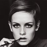Twiggy - the worlds first super model