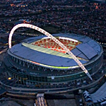Wembley Stadium - The venue of legends