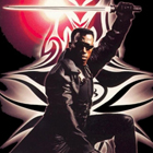 Blade - Wesley Snipes - Eric Brooks - Marvel Comics