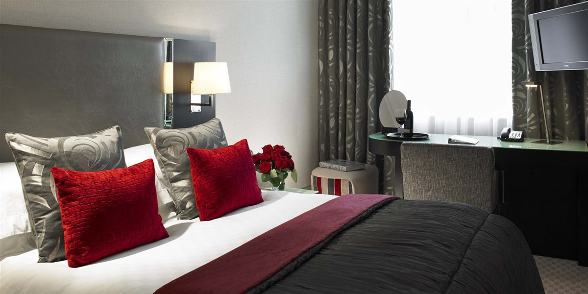 Classic Double mayfair hotels the cavendish hotel london
