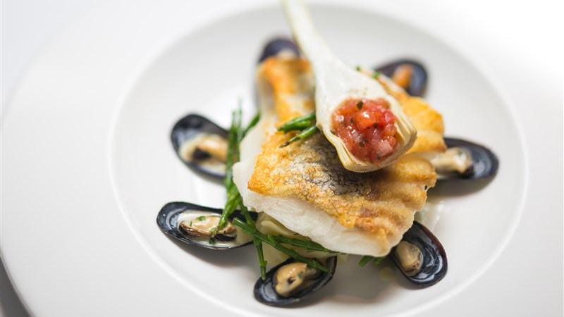Norwegian Cod Fillet