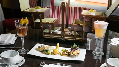 Mother's Day Afternoon Tea Deal