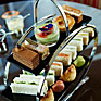 The Cavendish London - Afternoon tea