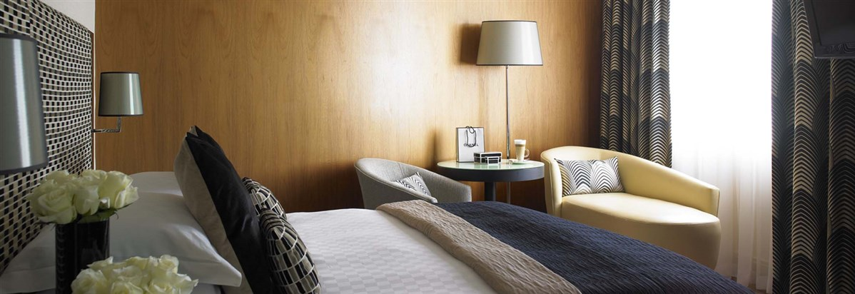Executive Double  Luxury Rooms Mayfair