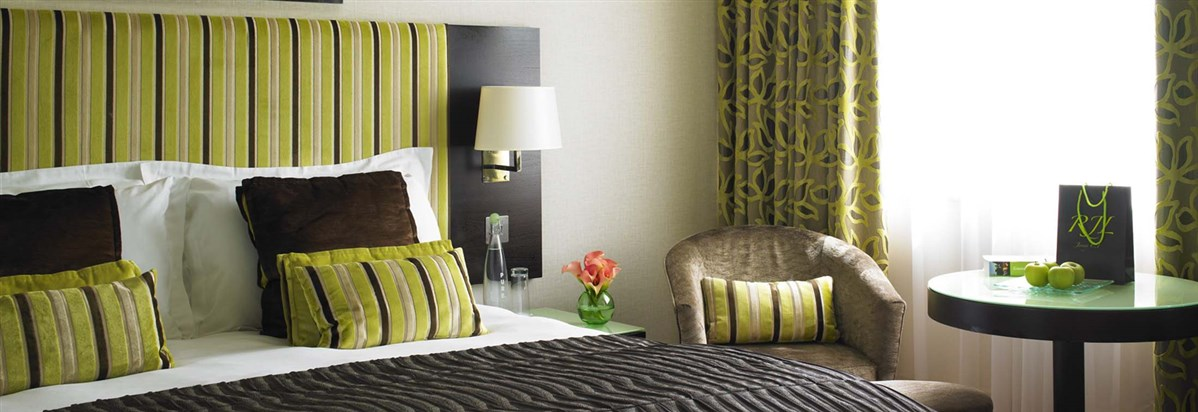 Superior Bedroom at the cavendish hotel is a london luxury room