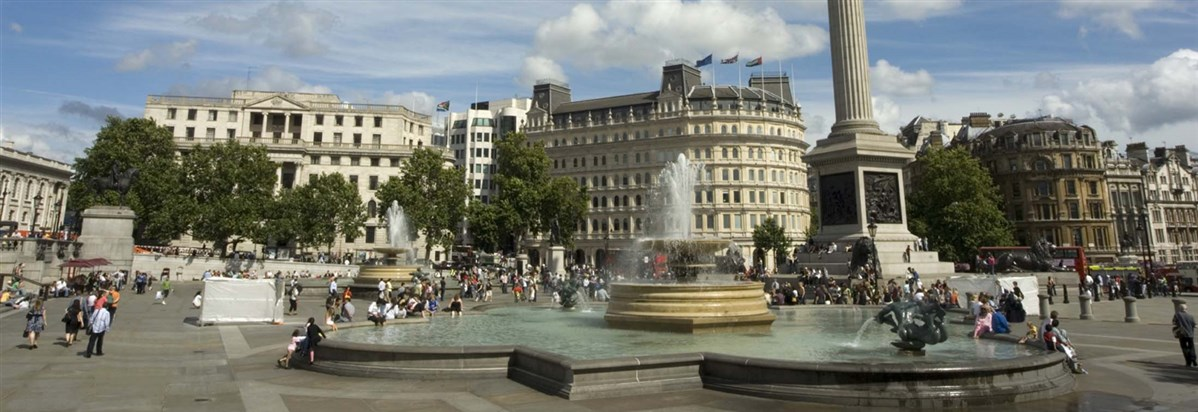 Trafalgar Square as part of Your Trip To London