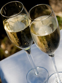 Champagne Weekend Break From �189