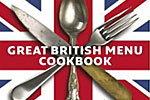 Nitin Padwal and the Great British Cookbook
